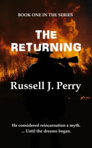 Reincarnation Novels - The Returning (Book 1)